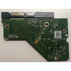 PCB WD 2060-771698-004 REV A
