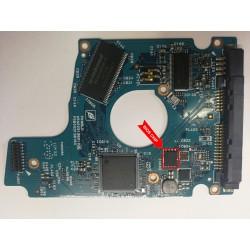 PCB TOSHIBA G003138A