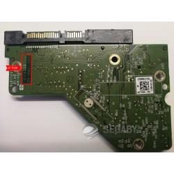 PCB WD 2060-771640-003