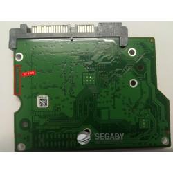 PCB SEAGATE 100535704