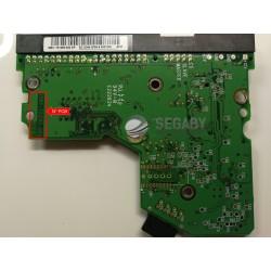 PCB WD 701292-000 REV A