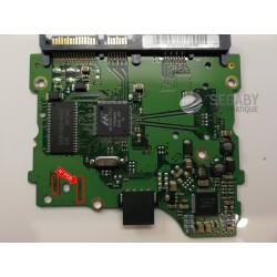 PCB - BF41-00086A Rev. 06
