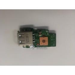 MSI GE70 Apache Carte USB...