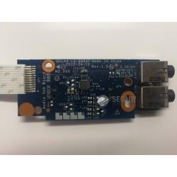 Samsung NP350E7C carte...